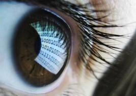 ¿Es cierto que los ciegos quedan en total oscuridad?