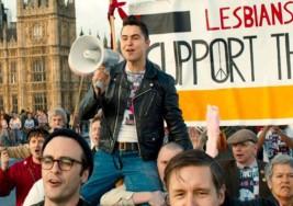 'Pride': ciegos, bienvenidos al cine
