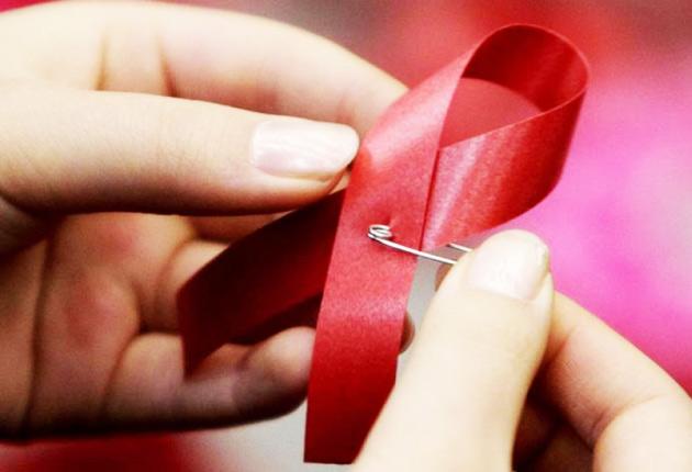 Las mujeres y el contagio de HIV