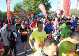 Compostela acogerá la primera carrera solidaria por la Esclerosis Múltiple