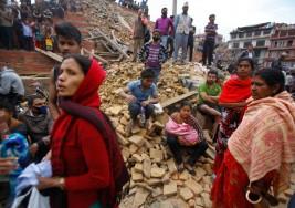 Cómo ayudar a los afectados por el terremoto en Nepal