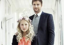 La boda de una niña de 12 años que engañó al mundo por una buena causa