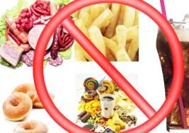 Identifican alimentos que son promotores del cáncer