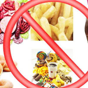 Alimentos cancerígenos