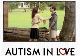 Amor entre autistas, uno de los mensajes más emotivos vistos en el Festival de Tribeca