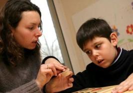 Dan herramientas de vida a menores con autismo