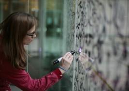Alumnos de Bellas Artes crearán obras para ciegos