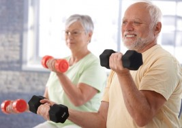 El deporte es importante para la salud, pero la dieta lo es aún más