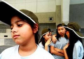 El acoso en la escuela ¿culpable de la obesidad infantil?