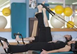 Benefícios del Pilates