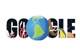 Descubre qué animal eres con el doodle del Día de la Tierra en Google