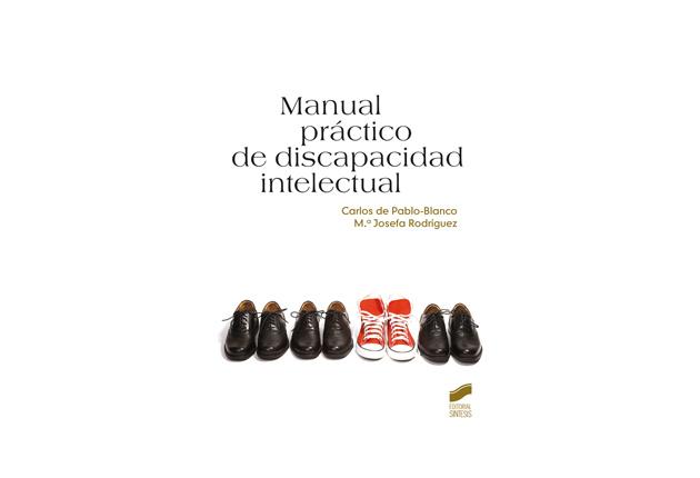 Libro: Manual práctico de discapacidad intelectual