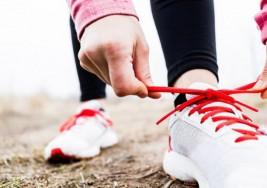 ¿Cómo bajar de peso caminando?
