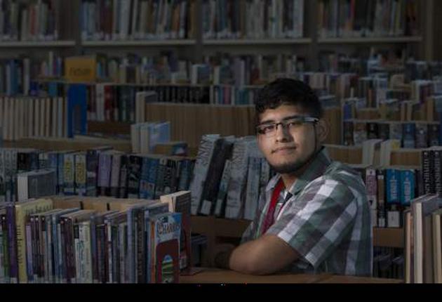 Autismo no detiene aspiraciones profesionales de estudiante