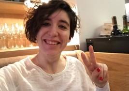 """""""Nadie entendía lo que yo sentía al tener esclerosis múltiple y lo tenía que contar en un blog"""""""