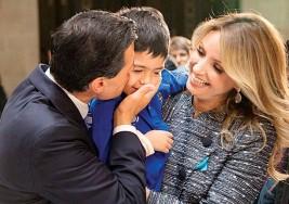 Peña Nieto promulgará ley de protección a personas autistas