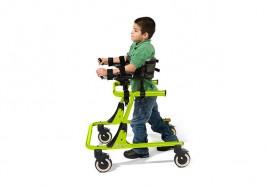 Los niños con parálisis cerebral pueden mejorar su movilidad con cirugía