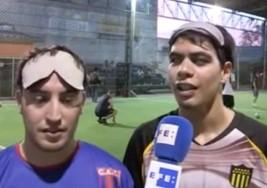 Selección uruguaya de fútbol para ciegos peleará por una plaza en Río 2016