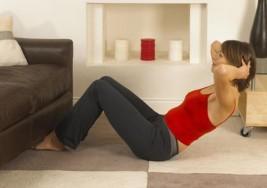 Ejercicios de 2 minutos cada media hora para mejorar la salud