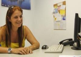 La asociación de sordos sorprende a dos estafadores que pedían dinero en su nombre