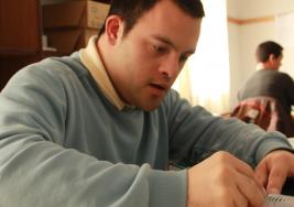 Solo el 5% de las personas con Síndrome de Down tiene trabajo
