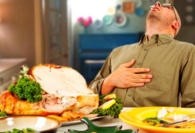 Comedor compulsivo, yo? – Todos Somos Uno