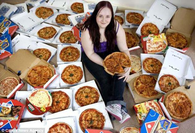 comedor compulsivo yo todos somos uno