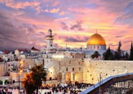 Taglit organizó un viaje único a Israel para chicos sordos