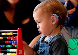 Las TIC favorecen a personas con problemas de audición