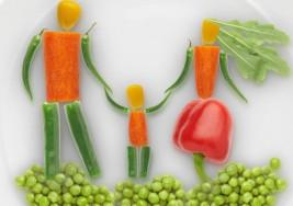 Los niños con autismo no necesitan dietas especiales