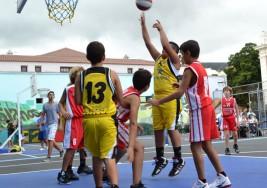 El baloncesto mejora la calidad de vida de personas con Síndrome de Down