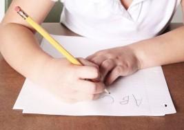 ¿Existe ayuda para niños con problemas de disgrafía?