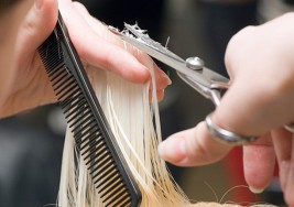Personas con síndrome de down aprenderán peluquería, estética y maquillaje
