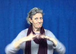 400 Artistas sordos y 14 películas en e IV Festival  de cortos en lengua de signos
