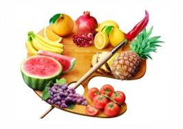 8 frutas o verduras que benefician a cada parte del cuerpo según su parecido con ellas