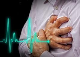 ¿Como sobrevivir a un infarto en la primera media hora?