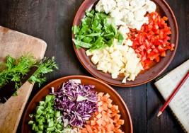 Lunes sin carne: 7 alimentos que deberías incluir en tu dieta si dejas de comer carne