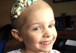 La bella historia de amor entre una niña con leucemia y su enfermero