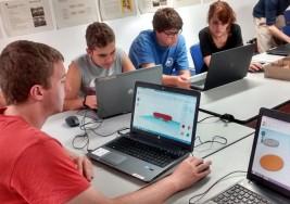 Jóvenes con autismo desarrollan proyectos que mejoran la autonomía de personas con discapacidad