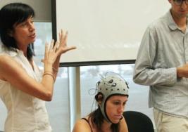 Una voz para las personas con parálisis cerebral