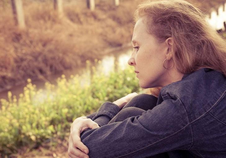 La inflamación puede causar depresión, dice la ciencia