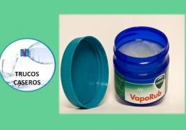 8 usos de Vicks Vaporub que seguro no conocías… El #6 te sorprenderá