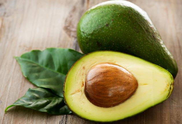 Lucha contra el colesterol malo comiendo un aguacate cada día