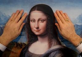 """""""Hoy toca el Prado"""": cuando el museo se abre para los ciegos"""