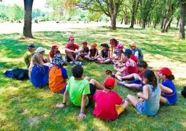 Ofrecerán campamento para niños con autismo