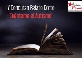 IV Concurso de Relato Corto 'Cuéntame el Autismo'