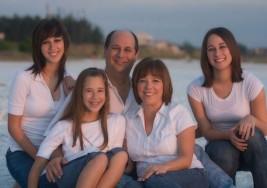 ¿Es la esclerosis múltiple hereditaria?