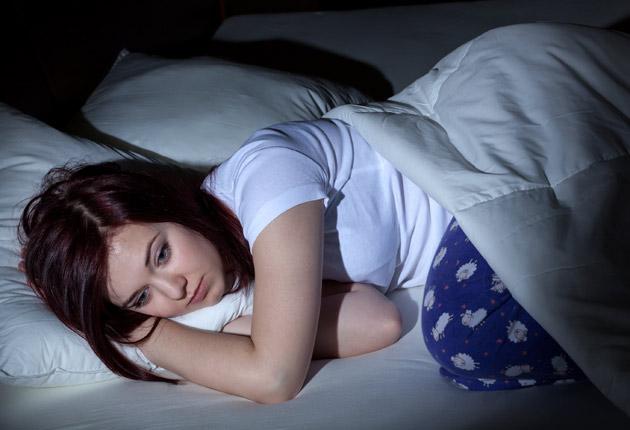 El insomnio: un enemigo peligroso para tu corazón