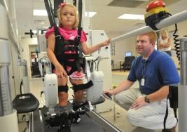 Más del 50% de los niños con parálisis cerebral padecen dolor de forma constante