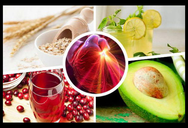 Recomendaciones ideales para mantener un corazón sano